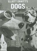 illustration du livre Elliott Erwitt's Dogs