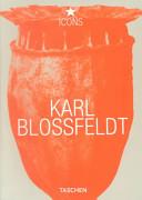 Karl Blossfeldt par Hans Christian Adam, Karl Blossfeldt
