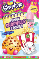 Funny Shopville Stories (Shopkins) : on down to shopville, and...