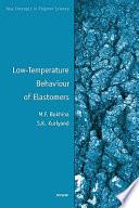 Low Temperature Behaviour of Elastomers