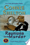 Reunions Can Be Murder Books Charlie Is Slick Appealing
