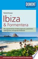 DuMont Reise Taschenbuch Reisef  hrer Ibiza   Formentera