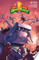 Mighty Morphin Power Rangers 8
