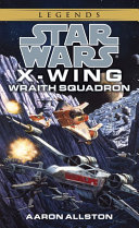 download ebook wraith squadron: star wars legends (x-wing) pdf epub