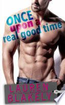 Once Upon A Real Good Time Pdf/ePub eBook