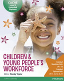 CACHE Level 3 Extended Diploma for the Children and Young People s Workforce