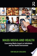 Mass Media and Health
