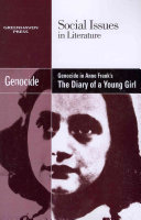 Genocide in Anne Frank s the Diary of a Young Girl