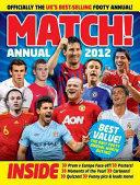 Match! Annual 2012