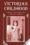 Victorian Childhood Book PDF