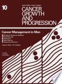 Cancer Management In Man book