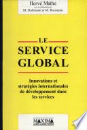 Le service global