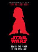 Star Wars  Return of the Jedi  Beware the Power of the Dark Side