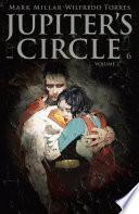 Jupiter S Circle Vol 2  6