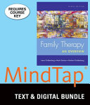 Family Therapy   Mindtap Counseling  6 month Access