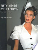 Fifty Years of Fashion Book PDF