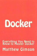 Docker  Docker Containers Linking Containers Whalesay Image