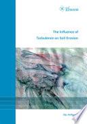 The Influence Of Turbulence On Soil Erosion