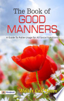 The Book of Good Manner