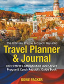 The Ultimate Prague   Czech Republic Travel Planner   Journal