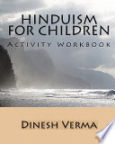 Hinduism for Children Activity Workbook