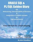 Oracle SQL   Pl Sql Golden Diary