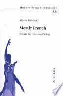 Mostly French