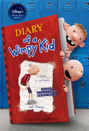 Diary of a Wimpy Kid (Special Disney+ Cover Edition) (Diary of a Wimpy Kid #1) Book