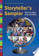 Storyteller s Sampler  Tales from Tellers Around the World