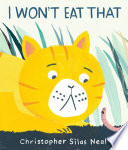 I Won t Eat That