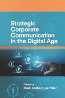 Strategic Corporate Communication in the Digital Age Book