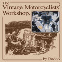 The Vintage Motorcyclists  Workshop