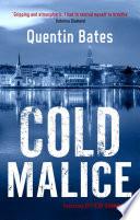 Cold Malice Book PDF