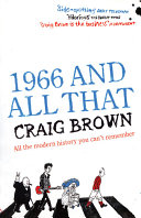 Book 1966 and All That