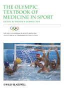 The Olympic Textbook of Medicine in Sport