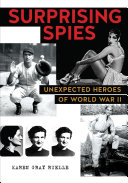 Surprising Spies Book