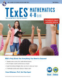 Texes Mathematics Grades 4 8  115