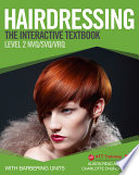 Hairdressing: Level 2 : the Interactive Textbook