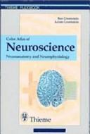 Color Atlas Of Neuroscience