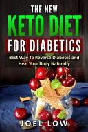 The New Keto Diet For Diabetics
