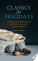 Classics For Holidays Ultimate Collection