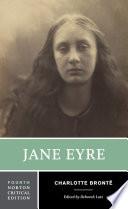 Jane Eyre  Fourth Edition   Norton Critical Editions