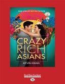 Crazy Rich Asians Film Tie-In