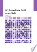 MS PowerPoint 2007 pro u  itele