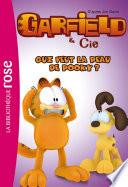 Garfield 05   Qui veut la peau de Pookie