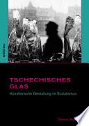 Tschechisches Glas