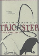 Tricksters and Ambivalence