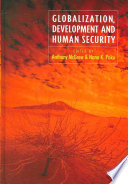 Globalization  Development and Human Security