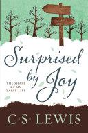 download ebook surprised by joy pdf epub