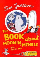 Moomin  Mymble and Little My